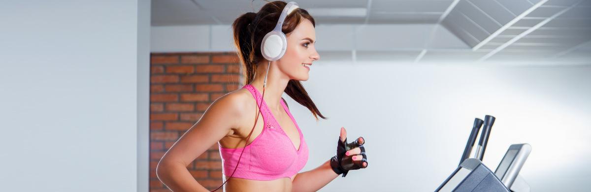 Miért jó zenére futni?
