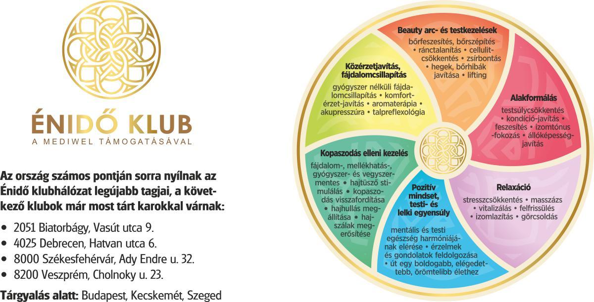 Énidő Klub
