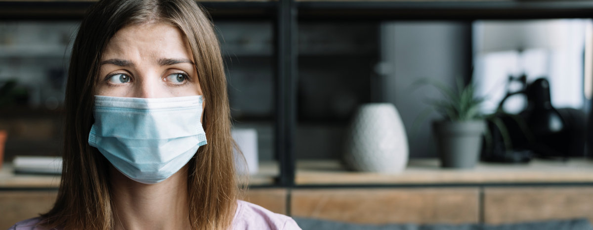 Megfelelő védelmet nyújt az arcmaszk?