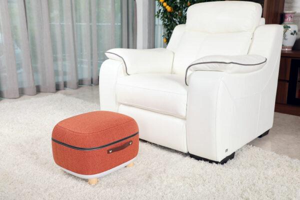 OTO Adore Seat vibrációs talpmasszírozó